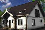Domek Jednorodzinny 130 m2 - na sprzedaż Piła i okolice