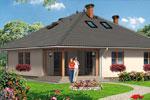 Dom jednorodzinny 130 m2 - na sprzedaż Piła i okolice