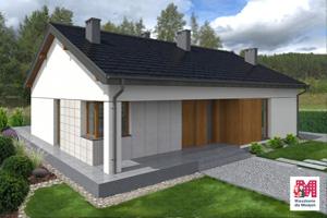 Nowy Dom na sprzedaż 100 m2