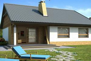 Nowy Dom jednorodzinny na sprzedaż 112m2