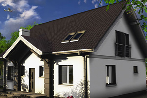 Nowy Dom na sprzedaż 130 m2