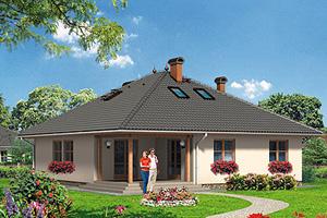 Nowy Dom jednorodzinny na sprzedaż 200m2
