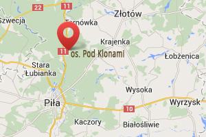 Działki Budowlane na sprzedaż Plecemin - gm. Tarnówka